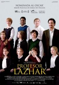 Película sobre educación